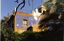 Ermita de los Clérigos Fotografía cedida por el Servicio de Patrimonio Histórico de la CARM