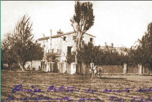 Torre La Albatalía