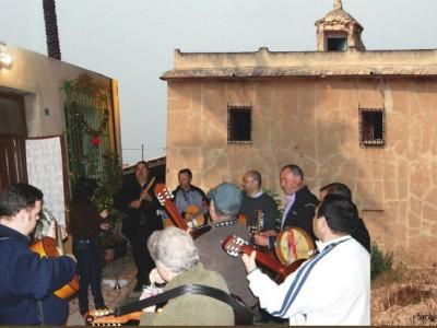 XXII Encuentro Cuadrillas blog