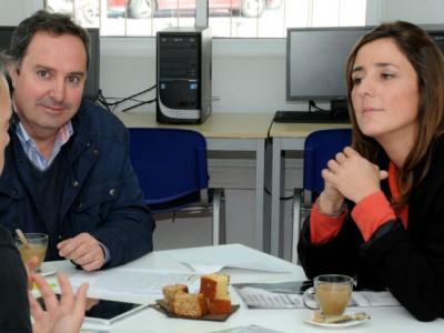 Entrevista Jornadas patrimonio Blog 3