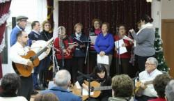 XIV Jornadas encuentro de música tradicional blog