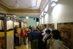 Exposicion El Palmar