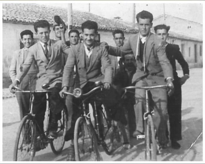 Bicicletas Lobosillo