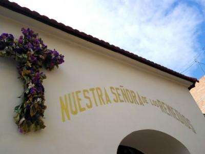 Ermita Remedios Blog