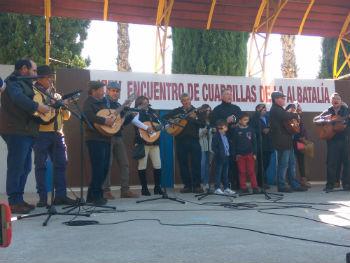 cuadrilla Huescar blog