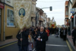 procesión bis
