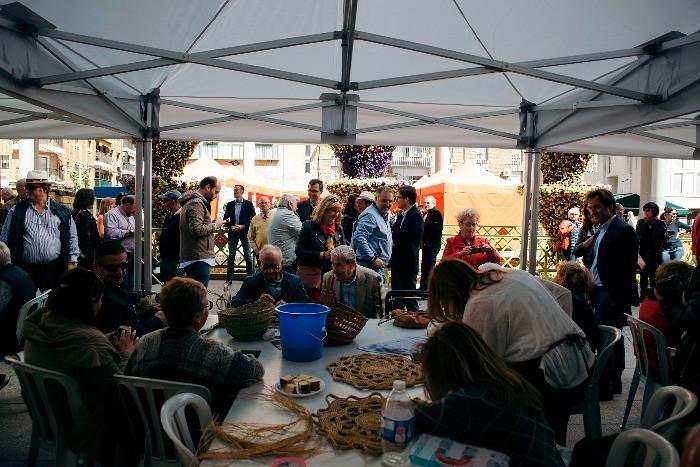 Día Europeo de la Artesanía Aíta Salinas (125 de 140)
