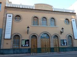Fachada actual del Teatro Bernal ( 28-5-2019)